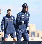 Mario Balotelli Diminati Klub Divisi 1 Liga Inggris