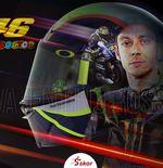 MotoGP Ceko 2020: Valentino Rossi Siap Raih Podium Ke-200 di Brno