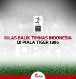Kabar Terkini 22 Pemain Timnas Indonesia di Piala Tiger 1996 (Bagian 2)
