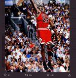 Sempat Kecanduan Judi, Michael Jordan Terlilit Kasus Hukum dan Utang