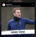 Harry Kane Tebar Ancaman untuk Rival Spurs di Zona Liga Champions