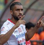 Pelatih Fisik Bali United Komentari Kenaikan Berat Badan Willian Pacheco