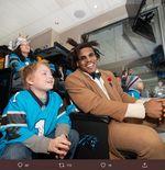NFL: Randy Moss Antusias Ingin Melihat Permainan Cam Newton di New England Patriots