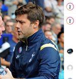 Mauricio Pochettino Ada dalam Daftar Rencana Pelatih Newcastle United