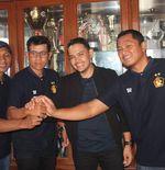 Presiden Persik Kediri Beberkan Empat Kekhawatiran Klub Liga 1 2020