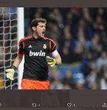 Janji Iker Casillas kepada Liga Spanyol dan RFEF