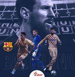 5 Bintang Sepak Bola yang Tolak Tawaran Barcelona: Loyalitas dan Gaji Jadi Alasan