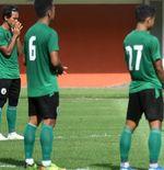 Borongan, PSS Sleman Resmi Datangkan 8 Pemain Baru