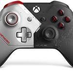 Xbox Luncurkan Controller Bertema Cyberpunk 2077