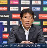 Usai Ditahan Imbang Timnas Indonesia, Pelatih Thailand Bicara Lawan UEA