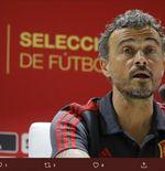 Lawan Swiss di Perempat Final Euro 2020, Pelatih Spanyol Siap Hadapi Duel 120 Menit Lagi