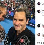 Sempat Panik, Serena Williams Mulai Adaptasi dengan Jeda Kompetisi