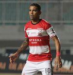 Madura United Rekrut Banyak Pemain Muda, Beto Angkat Suara