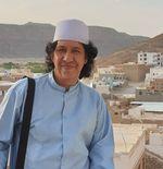 Dua Laga Penuh Kenangan Mamak Al Haddad, Lawan Arsenal dan Oman