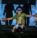 Kisah Adrian Mattheis, Sempat Masuk Persiram hingga Asal Mula Julukan ''Papua Badboy''