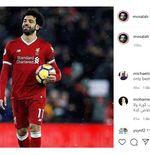''Kutukan'' Mo Salah bila Liverpool Gagal Juara akibat Covid-19