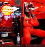 Charles Leclerc Tegaskan Ferrari Tak Akan Bisa Kalahkan Mercedes