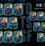 FIFA 20 Ungkap Tim Terbaik Sementara Musim Ini