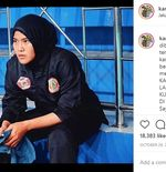 Pipit Kamelia, dari Korban Bully hingga Meraih Medali Emas  Asian Games