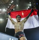 Gandeng Kaskus, ONE Championship Makin Tancapkan Kuku di Indonesia