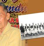 Kisah Rukma Sudjana, Legenda Persib dan Timnas Indonesia di Olimpiade 1956