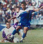 Liga Indonesia 2003, Persib Nyaris Degradasi dan Diselamatkan Play-off