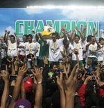 Memori Kelam 2013, PSS Sleman Juara Liga tapi Tak Naik Kasta