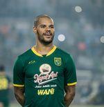 David da Silva Dikaitkan dengan Borneo FC, Aji Santoso Bersuara