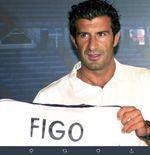 10 Pemain yang Langsung Hengkang ke Klub Rival, Termasuk Figo dari Barcelona ke Real Madrid