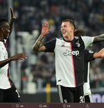 Penyebab Juventus Gagal Boyong Houssem Aouar: Federico Bernardeschi