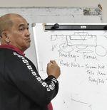 4 Pelatih Asing Asia Tenggara di Liga Indonesia, 3 dari Malaysia