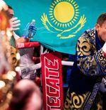 Gennady Golovkin Jalani Latihan Beban demi Trilogi versus Canelo Alvarez