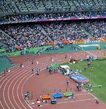 Tekad World Athletics Bantu Atlet yang Terdampak Virus Corona