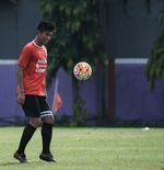 Bali United Umumkan Pemain Pertama yang Kontraknya Tak Diperpanjang