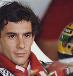 Sukses dengan The Last Dance, Netflix Akan Garap Kisah Ayrton Senna
