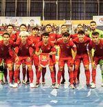Jelang Piala AFF Futsal 2021, Ini Kiprah Timnas Futsal Indonesia Sejak Edisi Pertama