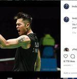 Kutukan Lin Dan di Indonesia Open, 10 Edisi Tanpa Gelar Juara