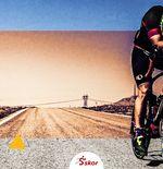 Nairo Quintana Mengalami Kecelakaan Saat Berlatih Sepeda