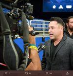 Oscar De La Hoya Ingin Curhat ke Mike Tyson soal Kembali ke Ring Tinju