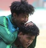 Bagas Kaffa Nantikan Kiprah Bagus Kahfi di Timnas U-19 Indonesia