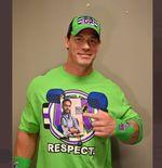 Legenda WWE John Cena Kena Masalah Gara-gara Mencatut Taiwan