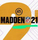 EA Sport Konfirmasi Madden NFL 21 Akan Hadir di Konsol Xbox Series X