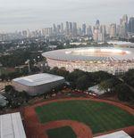 Stadion Utama Gelora Bung Karno Terfavorit di ASEAN, Arena di Malaysia Kalah Telak