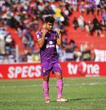 Liga 1 2020 Terancam Dihentikan,Ibrahim Sanjaya Khawatirkan Status Kontraknya