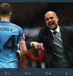 Manchester City 2019-2020: Musim Terburuk dalam Karier Kepelatihan Pep Guardiola