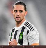 Jika Ingin Dapatkan versi Terbaik Adrien Rabiot, Juventus Harus Lebih Bersabar