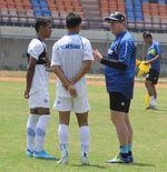Robert Alberts Akui Mendapat Tawaran dari Klub Thailand, Malaysia, Vietnam, dan Singapura