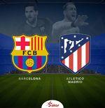 5 Laga Tak Terlupakan Barcelona vs Atletico Madrid