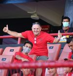Liga 1 Bergulir Lagi, Jadi Harapan dari Fan Bali United Asal Prancis