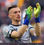 Inter Milan Dianggap Rusak Karier Kiper Muda Rumania